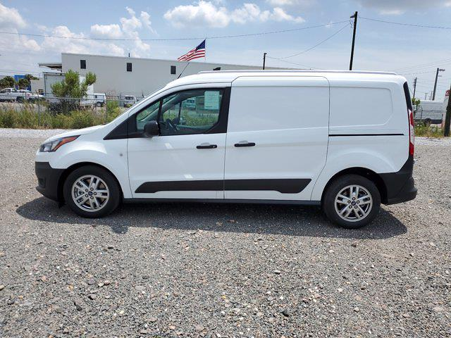 2021 Ford Transit Connect FWD, Empty Cargo Van #M2189 - photo 8