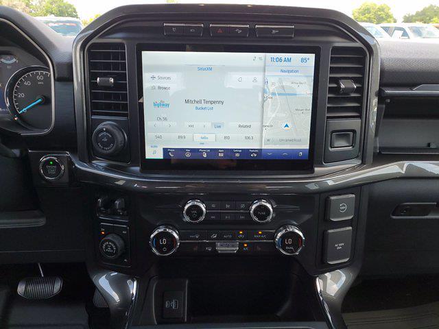 2021 Ford F-150 SuperCrew Cab 4x4, Pickup #M2191 - photo 16