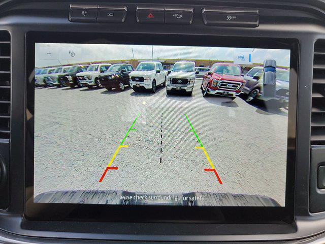 2021 Ford F-150 SuperCrew Cab 4x4, Pickup #M2191 - photo 28