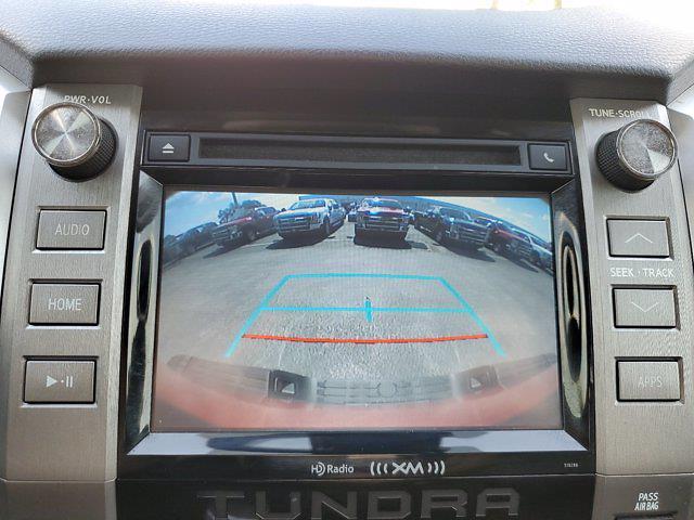 2018 Toyota Tundra Crew Cab 4x4, Pickup #M2191A - photo 31