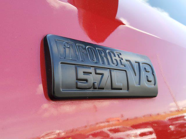 2018 Toyota Tundra Crew Cab 4x4, Pickup #M2191A - photo 7