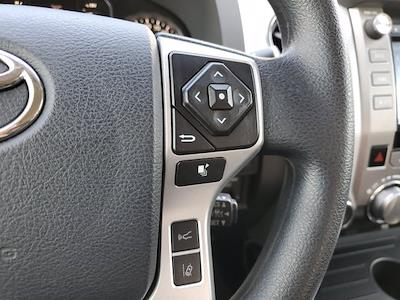 2018 Toyota Tundra Crew Cab 4x4, Pickup #M2191A - photo 25