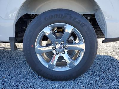2021 Ford F-150 SuperCrew Cab 4x2, Pickup #M2193 - photo 9