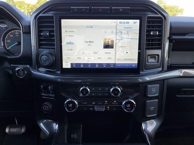 2021 Ford F-150 SuperCrew Cab 4x2, Pickup #M2194 - photo 16