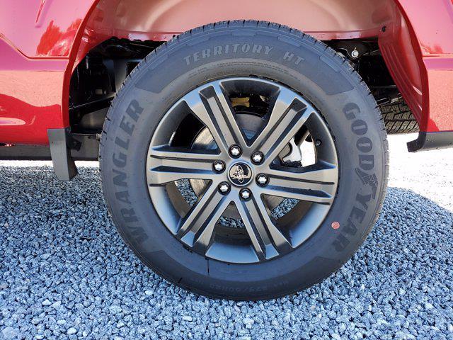 2021 Ford F-150 SuperCrew Cab 4x2, Pickup #M2194 - photo 9