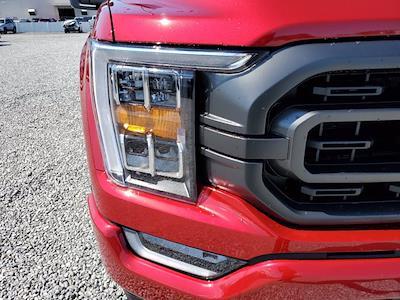 2021 Ford F-150 SuperCrew Cab 4x2, Pickup #M2194 - photo 5