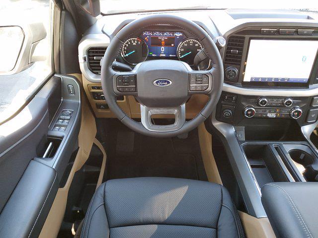 2021 Ford F-150 SuperCrew Cab 4x2, Pickup #M2195 - photo 13