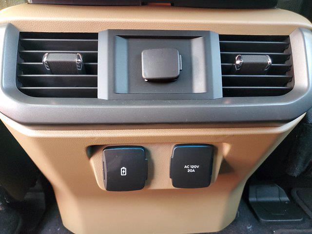 2021 Ford F-150 SuperCrew Cab 4x2, Pickup #M2195 - photo 16