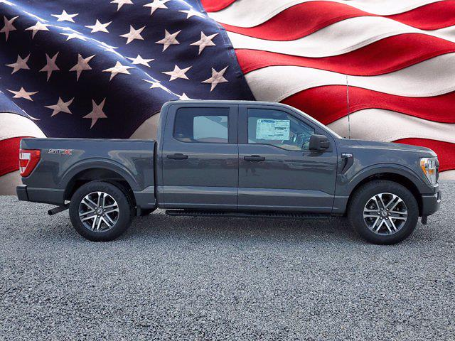 2021 Ford F-150 SuperCrew Cab 4x2, Pickup #M2198 - photo 1