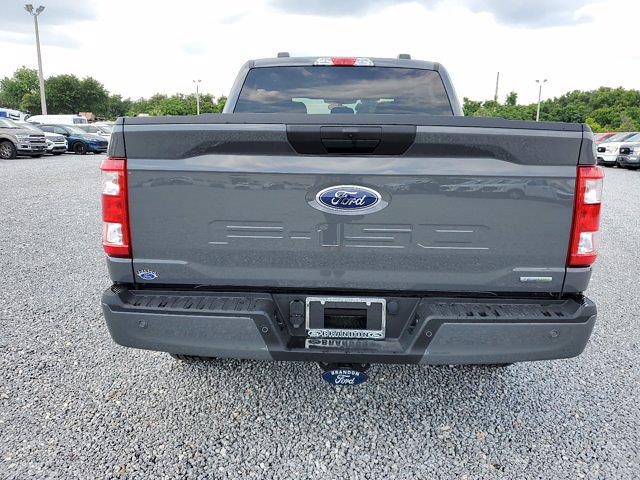 2021 Ford F-150 SuperCrew Cab 4x2, Pickup #M2198 - photo 10