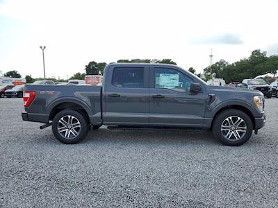 2021 Ford F-150 SuperCrew Cab 4x2, Pickup #M2198 - photo 3