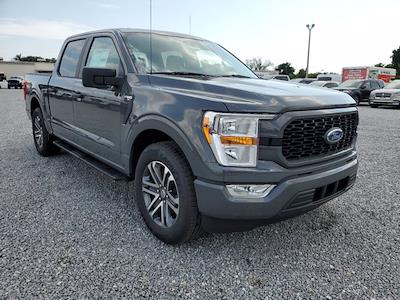 2021 Ford F-150 SuperCrew Cab 4x2, Pickup #M2198 - photo 2