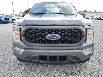 2021 Ford F-150 SuperCrew Cab 4x2, Pickup #M2198 - photo 5