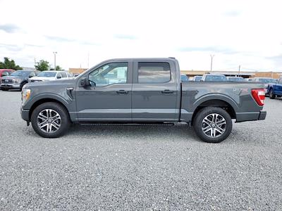 2021 Ford F-150 SuperCrew Cab 4x2, Pickup #M2198 - photo 7