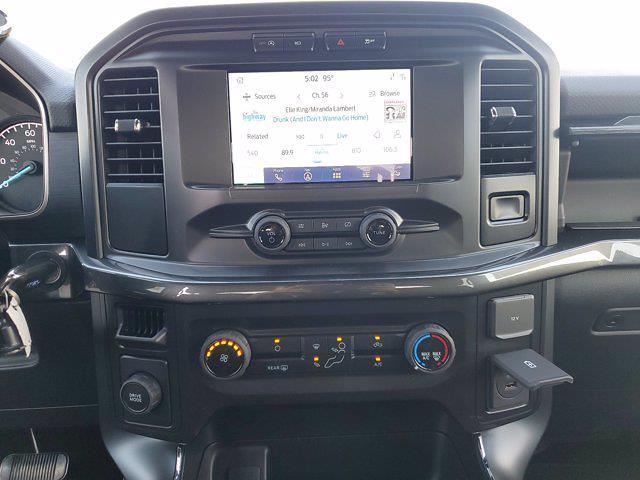 2021 Ford F-150 SuperCrew Cab 4x2, Pickup #M2200 - photo 16