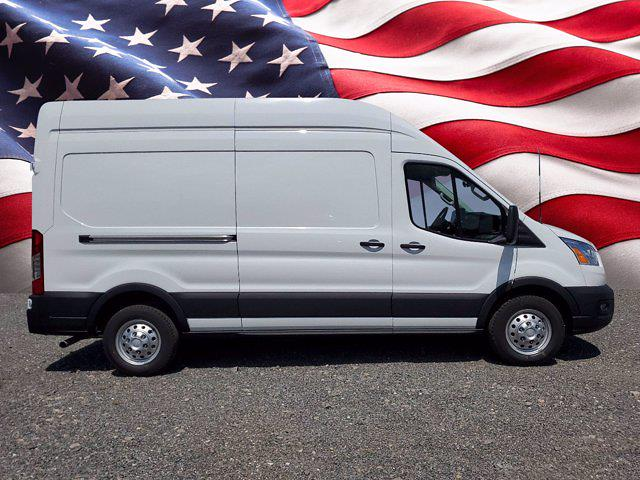 2021 Ford Transit 350 High Roof 4x2, Empty Cargo Van #M2201 - photo 1