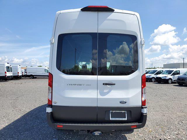 2021 Ford Transit 350 High Roof 4x2, Empty Cargo Van #M2201 - photo 11