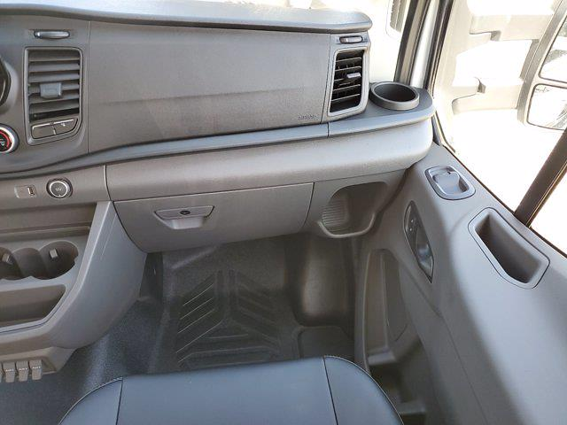 2021 Ford Transit 350 High Roof 4x2, Empty Cargo Van #M2201 - photo 15