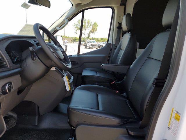 2021 Ford Transit 350 High Roof 4x2, Empty Cargo Van #M2201 - photo 17