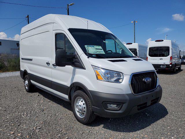 2021 Ford Transit 350 High Roof 4x2, Empty Cargo Van #M2201 - photo 4