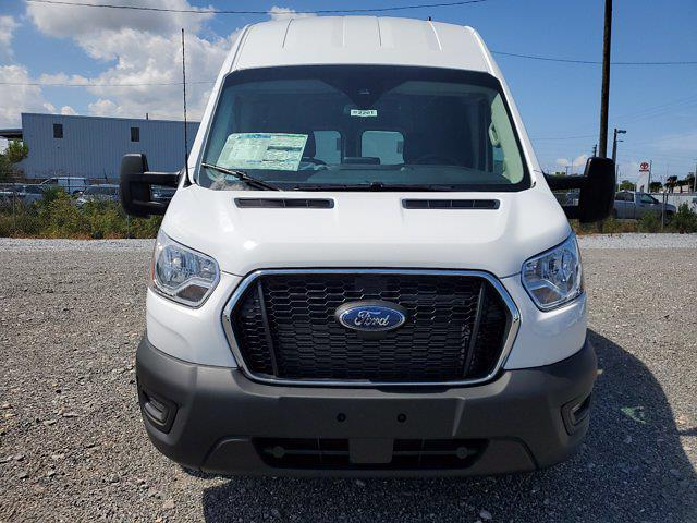 2021 Ford Transit 350 High Roof 4x2, Empty Cargo Van #M2201 - photo 6