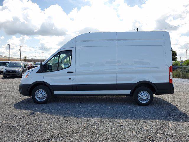 2021 Ford Transit 350 High Roof 4x2, Empty Cargo Van #M2201 - photo 8
