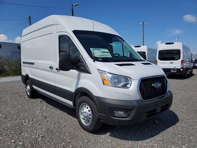 2021 Ford Transit 350 High Roof 4x2, Empty Cargo Van #M2201 - photo 4