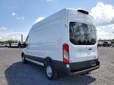 2021 Ford Transit 350 High Roof 4x2, Empty Cargo Van #M2201 - photo 10