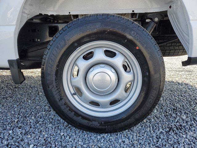 2021 Ford F-150 Regular Cab 4x2, Pickup #M2214 - photo 8