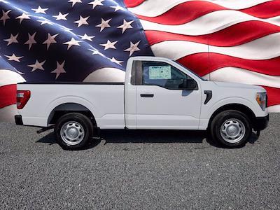 2021 Ford F-150 Regular Cab 4x2, Pickup #M2214 - photo 1