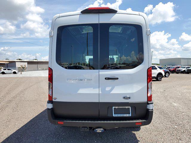 2021 Ford Transit 250 Medium Roof 4x2, Empty Cargo Van #M2217 - photo 11