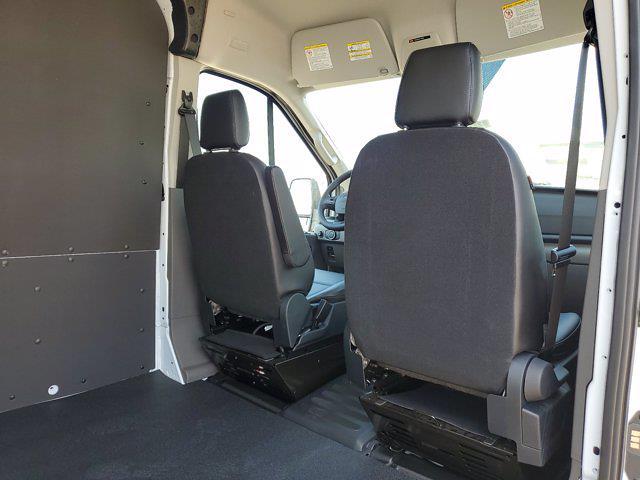 2021 Ford Transit 250 Medium Roof 4x2, Empty Cargo Van #M2217 - photo 12