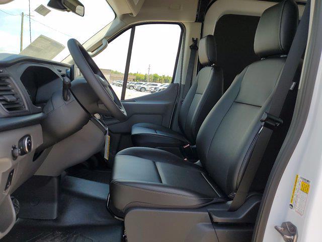 2021 Ford Transit 250 Medium Roof 4x2, Empty Cargo Van #M2217 - photo 17