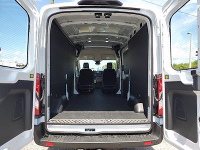2021 Ford Transit 250 Medium Roof 4x2, Empty Cargo Van #M2217 - photo 2