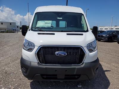 2021 Ford Transit 250 Medium Roof 4x2, Empty Cargo Van #M2217 - photo 6