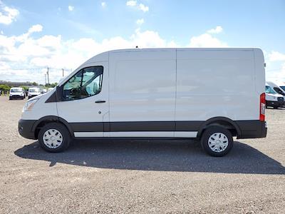 2021 Ford Transit 250 Medium Roof 4x2, Empty Cargo Van #M2217 - photo 8