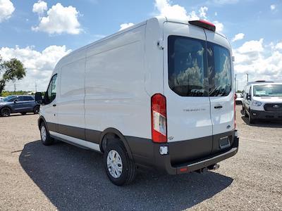 2021 Ford Transit 250 Medium Roof 4x2, Empty Cargo Van #M2217 - photo 10