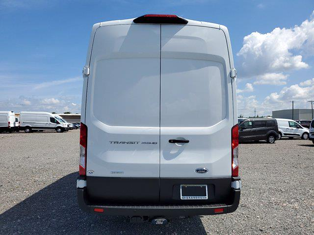 2021 Ford Transit 350 HD High Roof DRW 4x2, Empty Cargo Van #M2219 - photo 11