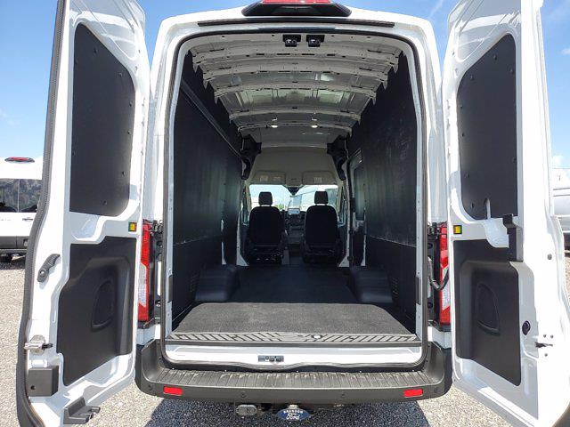 2021 Ford Transit 350 HD High Roof DRW 4x2, Empty Cargo Van #M2219 - photo 2