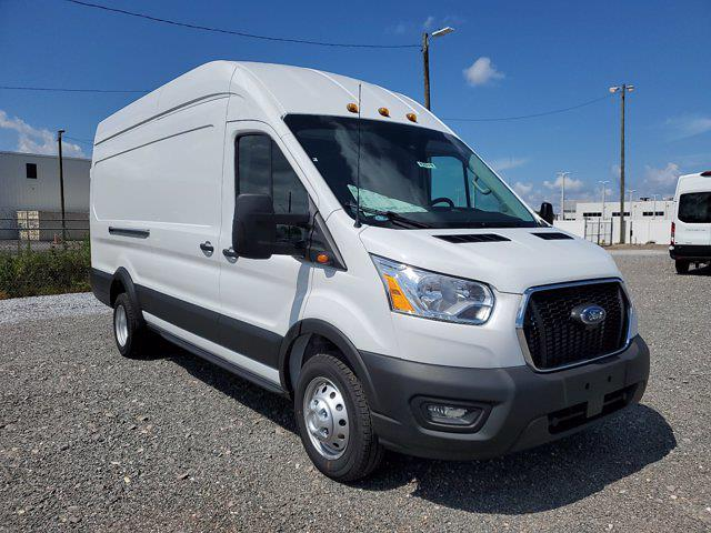 2021 Ford Transit 350 HD High Roof DRW 4x2, Empty Cargo Van #M2219 - photo 4