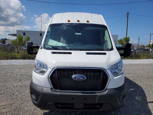 2021 Ford Transit 350 HD High Roof DRW 4x2, Empty Cargo Van #M2219 - photo 6