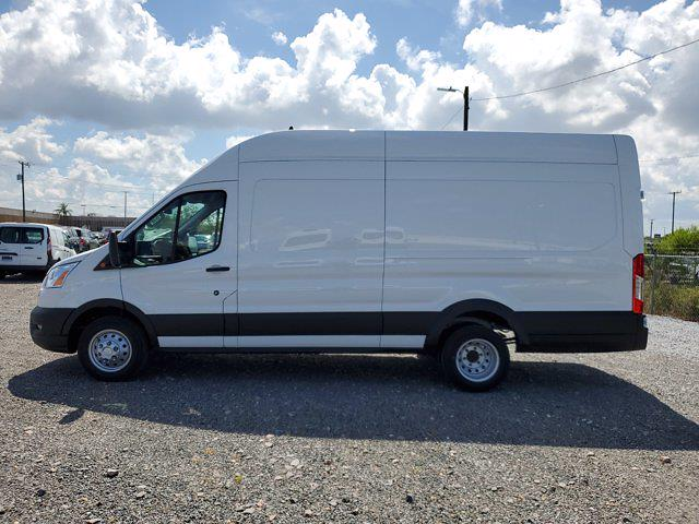 2021 Ford Transit 350 HD High Roof DRW 4x2, Empty Cargo Van #M2219 - photo 8