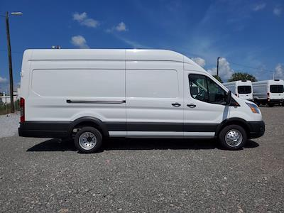 2021 Ford Transit 350 HD High Roof DRW 4x2, Empty Cargo Van #M2219 - photo 3