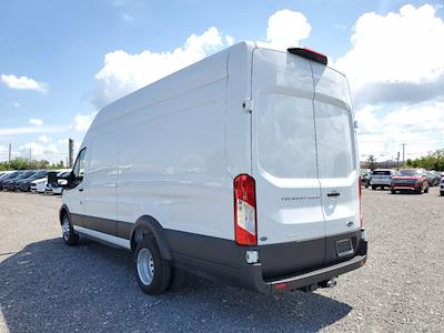 2021 Ford Transit 350 HD High Roof DRW 4x2, Empty Cargo Van #M2219 - photo 10