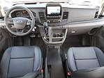 2021 Ford Transit 350 HD High Roof DRW 4x2, Empty Cargo Van #M2219 - photo 13