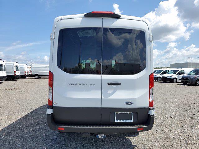 2021 Ford Transit 250 Medium Roof 4x2, Empty Cargo Van #M2220 - photo 11