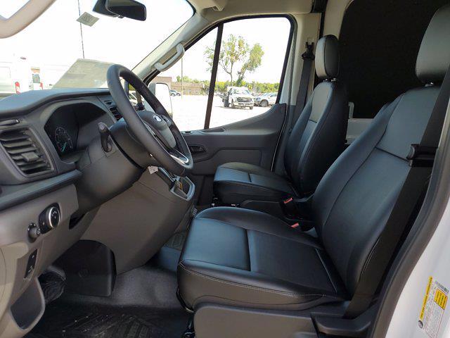 2021 Ford Transit 250 Medium Roof 4x2, Empty Cargo Van #M2220 - photo 12