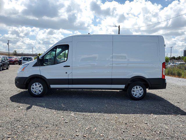 2021 Ford Transit 250 Medium Roof 4x2, Empty Cargo Van #M2220 - photo 8