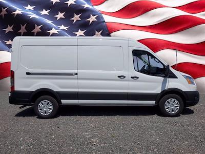 2021 Ford Transit 250 Medium Roof 4x2, Empty Cargo Van #M2220 - photo 1
