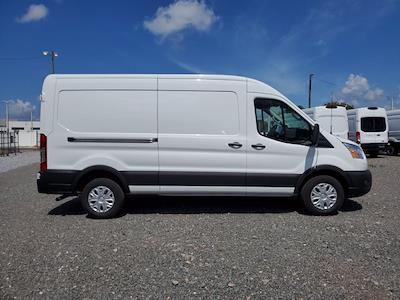 2021 Ford Transit 250 Medium Roof 4x2, Empty Cargo Van #M2220 - photo 3